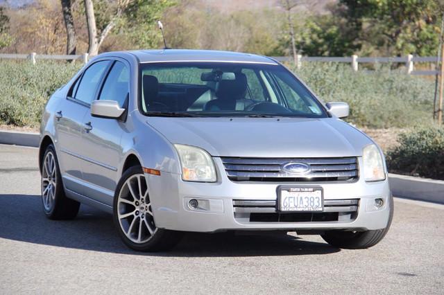 2009 Ford Fusion SE Santa Clarita, CA 3