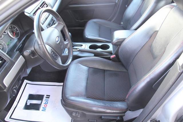 2009 Ford Fusion SE Santa Clarita, CA 13