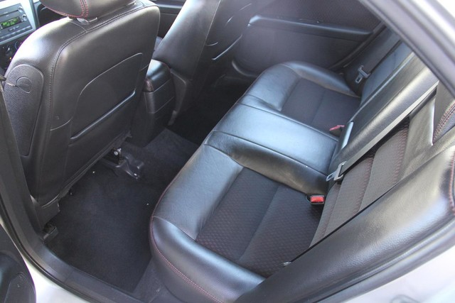 2009 Ford Fusion SE Santa Clarita, CA 15
