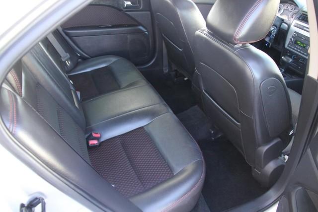 2009 Ford Fusion SE Santa Clarita, CA 16