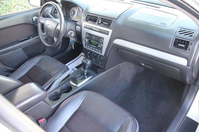2009 Ford Fusion SE Santa Clarita, CA 9
