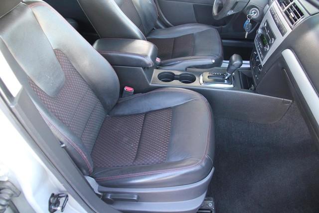 2009 Ford Fusion SE Santa Clarita, CA 14