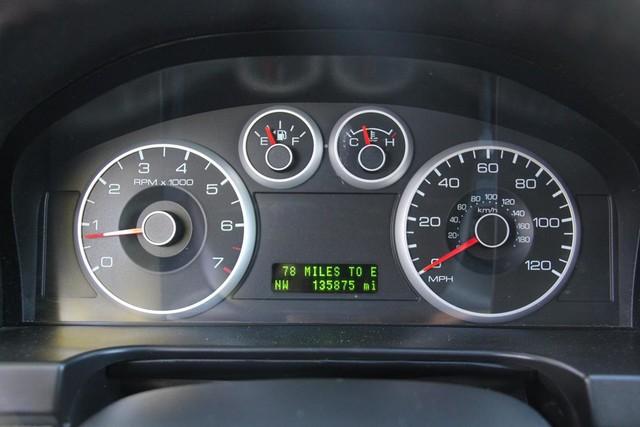 2009 Ford Fusion SE Santa Clarita, CA 19