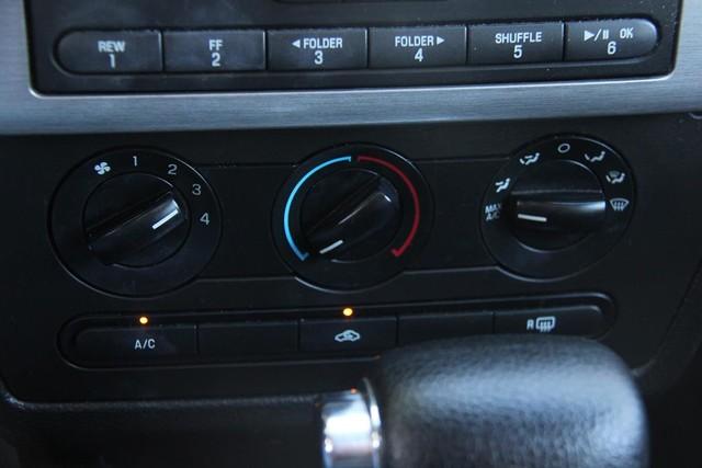 2009 Ford Fusion SE Santa Clarita, CA 21