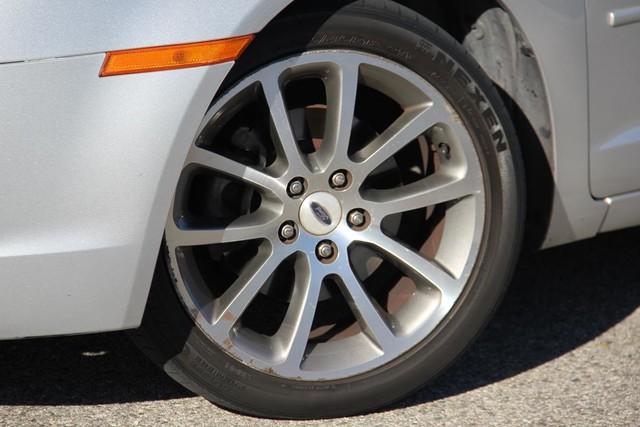 2009 Ford Fusion SE Santa Clarita, CA 27
