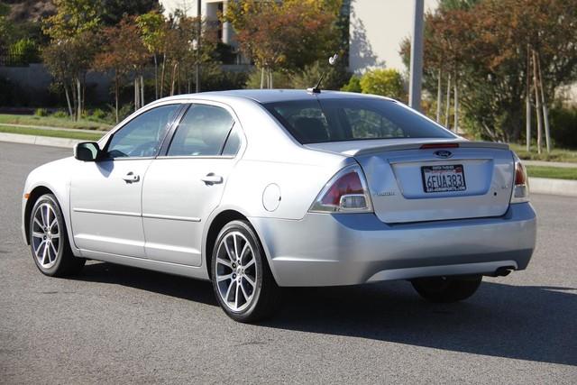 2009 Ford Fusion SE Santa Clarita, CA 5