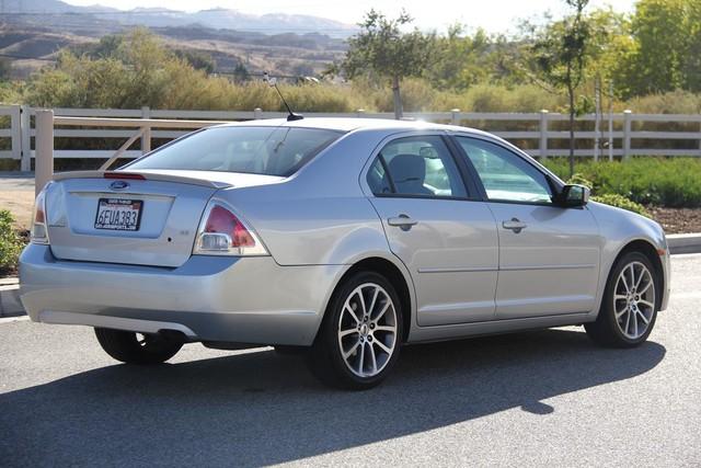 2009 Ford Fusion SE Santa Clarita, CA 6