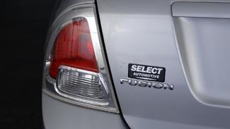 2009 Ford Fusion SE Virginia Beach, Virginia 4