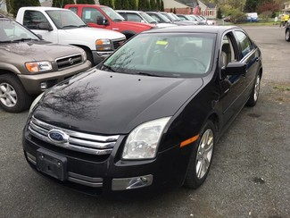 2009 Ford Fusion SEL in West Springfield, MA