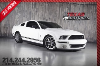 2009 Ford Mustang Shelby GT500 in Carrollton
