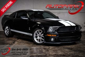 2009 Ford Mustang Shelby GT500 in Addison TX