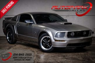 2009 Ford Mustang GT in Addison TX