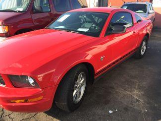 2009 Ford Mustang AUTOWORLD (702) 452-8488 Las Vegas, Nevada 2
