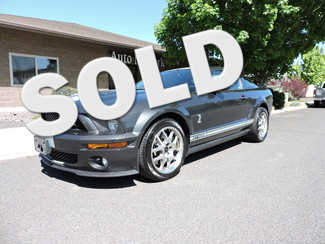 2009 Ford Mustang Shelby GT500 Only 8K Miles! One Owner Bend, Oregon
