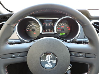 2009 Ford Mustang Shelby GT500 Only 8K Miles! One Owner Bend, Oregon 11