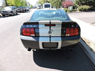 2009 Ford Mustang Shelby GT500 Only 8K Miles! One Owner Bend, Oregon 2