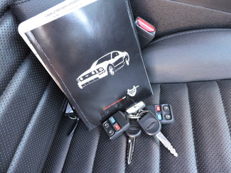 2009 Ford Mustang Shelby GT500 Only 8K Miles! One Owner Bend, Oregon 23