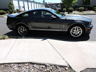 2009 Ford Mustang Shelby GT500 Only 8K Miles! One Owner Bend, Oregon 3