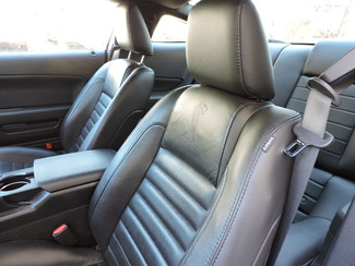 2009 Ford Mustang Shelby GT500 Only 8K Miles! One Owner Bend, Oregon 9