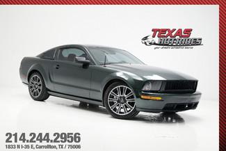 2009 Ford Mustang GT Premium Bullitt #6091 | Carrollton, TX | Texas Hot Rides in Carrollton