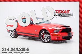2009 Ford Mustang Shelby GT500 Supersnake 1000HP | Carrollton, TX | Texas Hot Rides in Carrollton