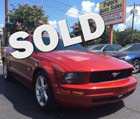 2009 Ford Mustang  in Charlotte, NC