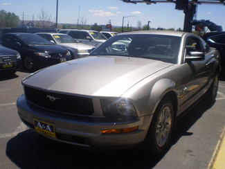 2009 Ford Mustang Englewood, Colorado 1