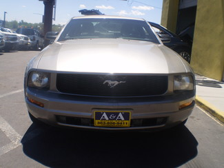 2009 Ford Mustang Englewood, Colorado 2