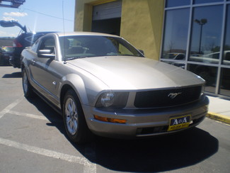 2009 Ford Mustang Englewood, Colorado 3
