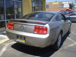2009 Ford Mustang Englewood, Colorado 4