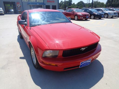 2009 Ford Mustang V6 Coupe  in Houston