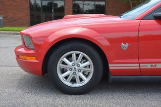 2009 Ford Mustang Memphis, Tennessee 10