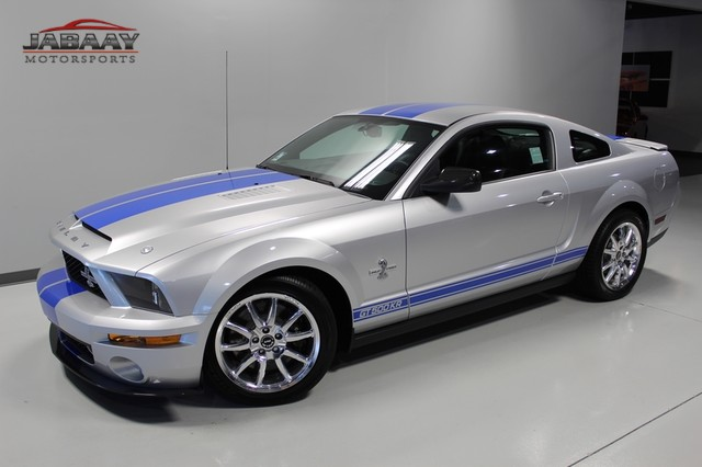 2009 Ford Mustang Shelby GT500KR Merrillville, Indiana 30