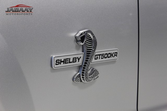 2009 Ford Mustang Shelby GT500KR Merrillville, Indiana 36