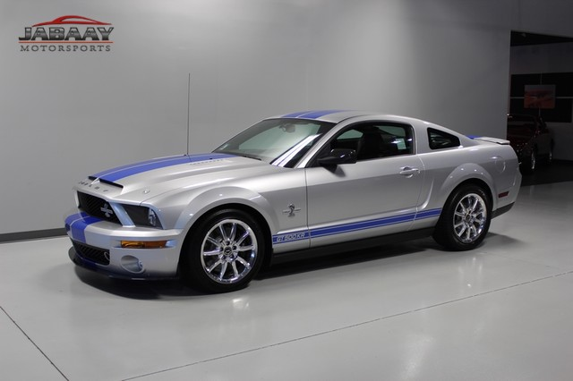 2009 Ford Mustang Shelby GT500KR Merrillville, Indiana 38