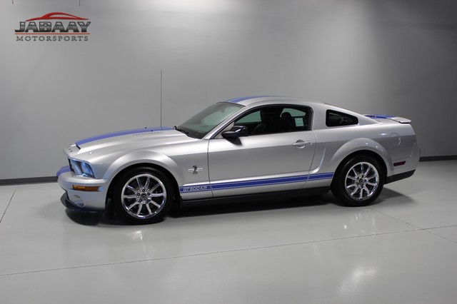 2009 Ford Mustang Shelby GT500KR Merrillville, Indiana 39