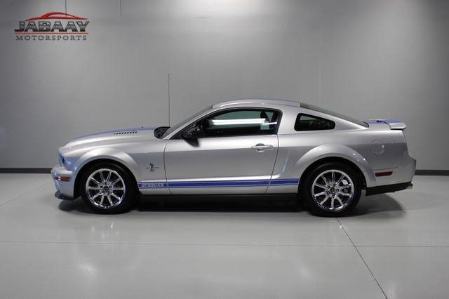 2009 Ford Mustang Shelby GT500KR Merrillville, Indiana 40