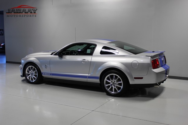 2009 Ford Mustang Shelby GT500KR Merrillville, Indiana 41