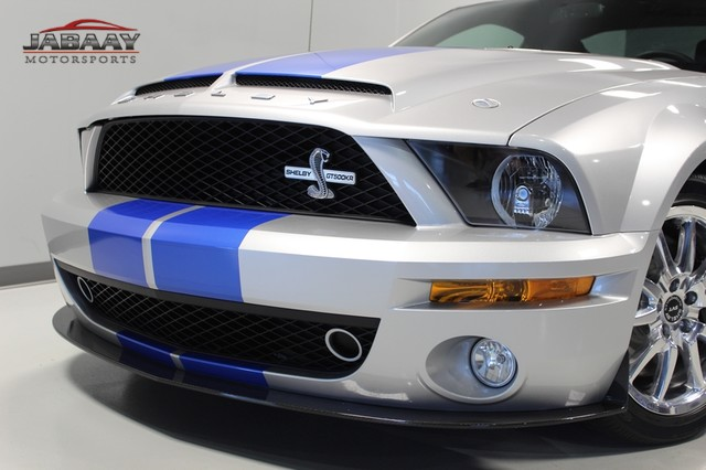 2009 Ford Mustang Shelby GT500KR Merrillville, Indiana 31
