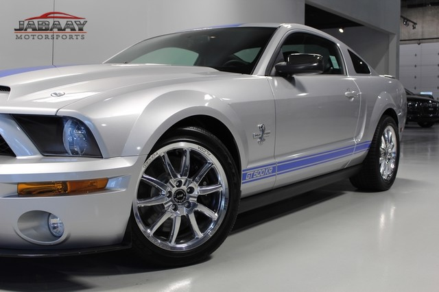 2009 Ford Mustang Shelby GT500KR Merrillville, Indiana 32