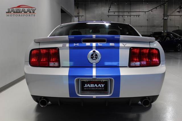 2009 Ford Mustang Shelby GT500KR Merrillville, Indiana 3