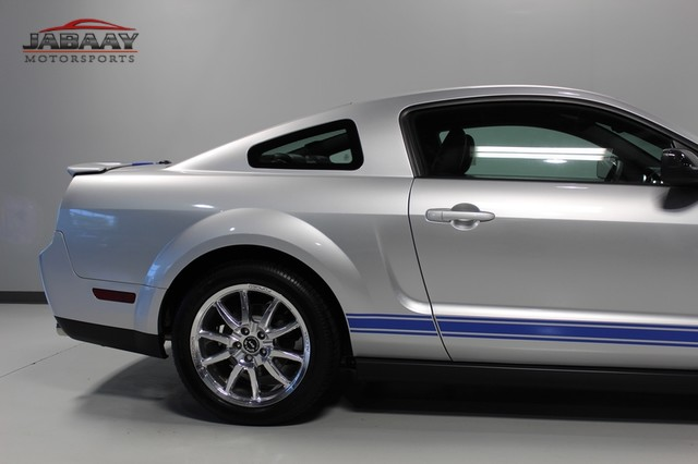 2009 Ford Mustang Shelby GT500KR Merrillville, Indiana 44