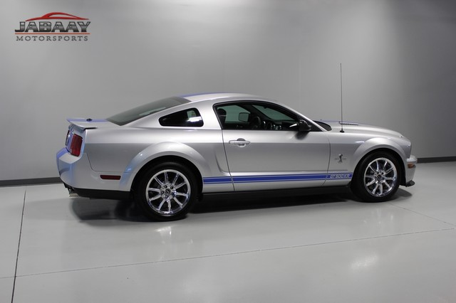 2009 Ford Mustang Shelby GT500KR Merrillville, Indiana 47