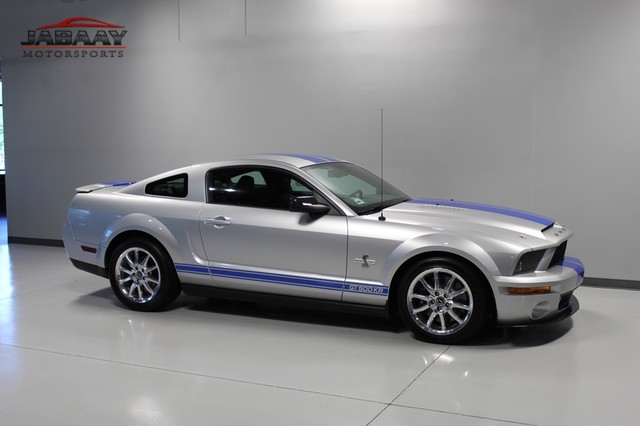 2009 Ford Mustang Shelby GT500KR Merrillville, Indiana 49