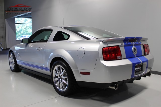 2009 Ford Mustang Shelby GT500KR Merrillville, Indiana 2