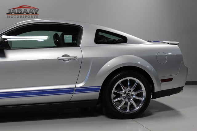 2009 Ford Mustang Shelby GT500KR Merrillville, Indiana 35
