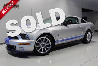 2009 Ford Mustang Shelby GT500KR Merrillville, Indiana