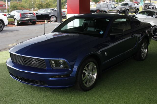 2009 Ford Mustang GT Premium - NEW TIRES - PYPES EXHAUST! Mooresville , NC 23