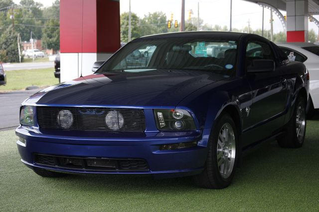 2009 Ford Mustang GT Premium - NEW TIRES - PYPES EXHAUST! Mooresville , NC 27