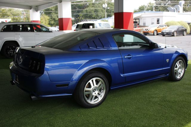 2009 Ford Mustang GT Premium - NEW TIRES - PYPES EXHAUST! Mooresville , NC 24